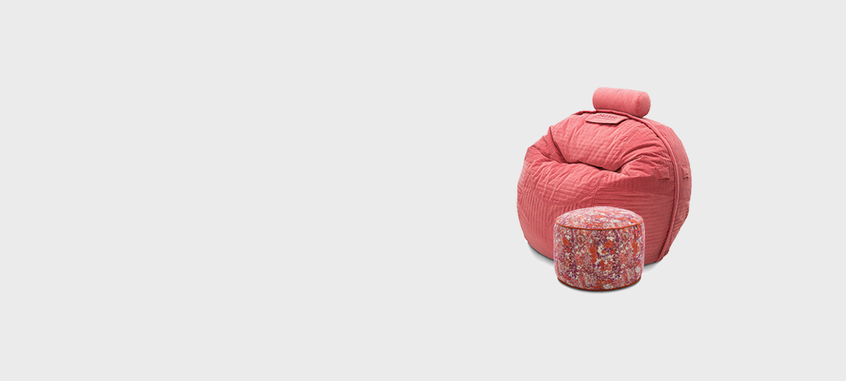 The Flora Collection at Lovesac